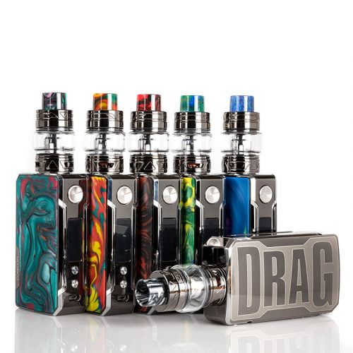 Voopoo Drag2 177W Kit
