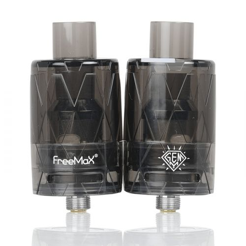 FreeMax Gemm G1 Disposable Tanks
