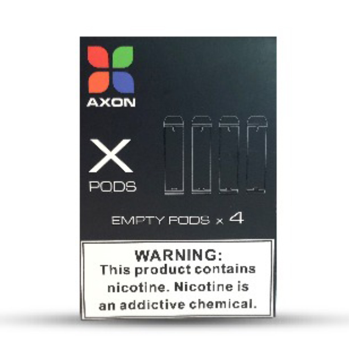 axon Xpod Replacement Pods