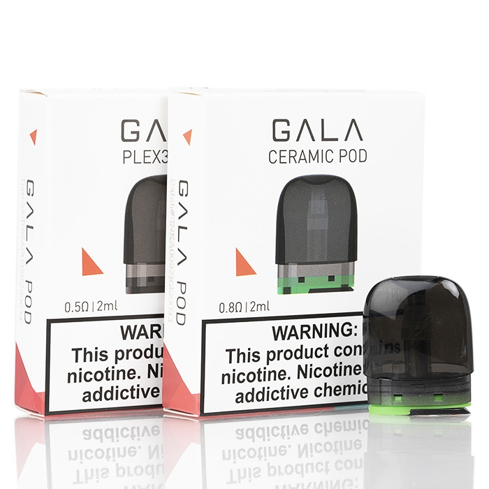innokin Gala Replacement Pods