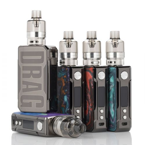 Voopoo Drag2 Refresh Edition Kit