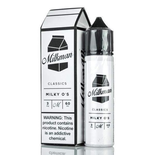 [3604] the milkman Milky O'S