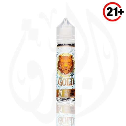 Dr Vapes Gold Panther Ice