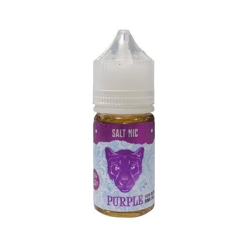 Dr Vapes Purple Panther Ice SaltNic